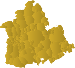 Municipios de la Provincia de Sevilla