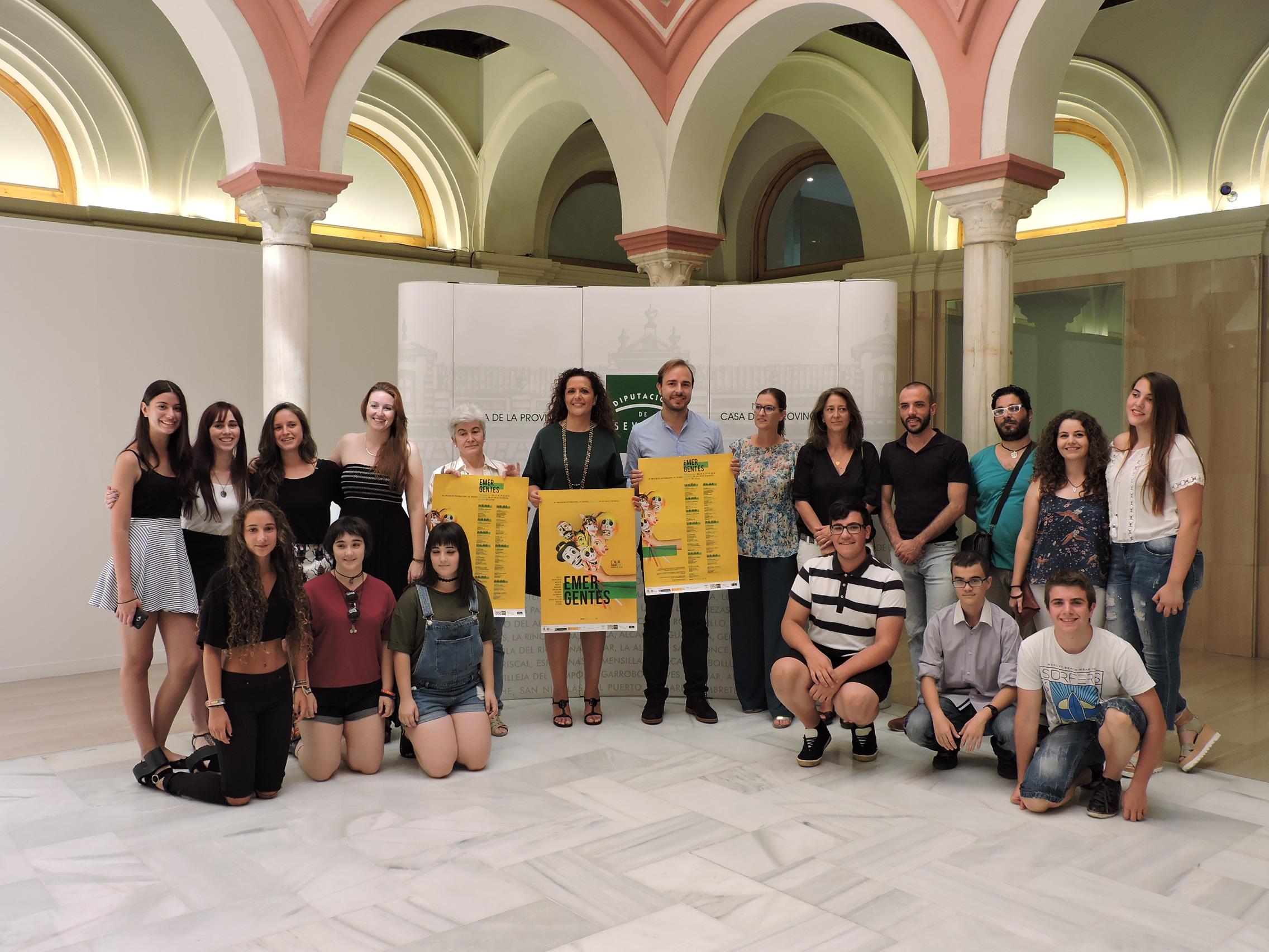 Mairena del alcor celebra del 27 al 30 de julio la 6 for Piscina mairena del alcor 2017